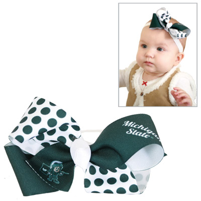 Spirit Baby Gear Big Bow Headband