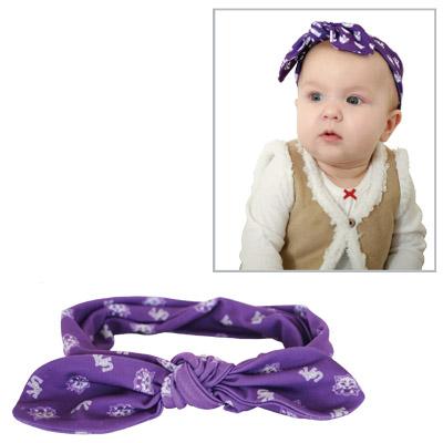 Spirit Baby Gear Knot Headband
