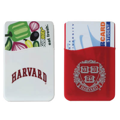 CA074 - Cellphone ID case (2 Pack)