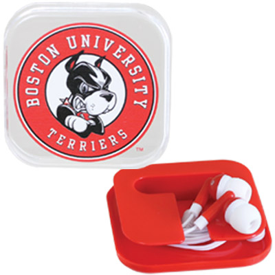 Campus Earbuds