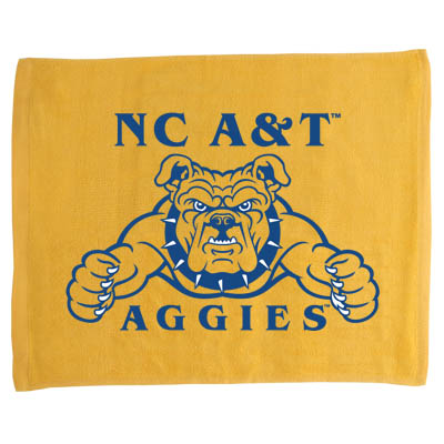 Cheering Section Towel