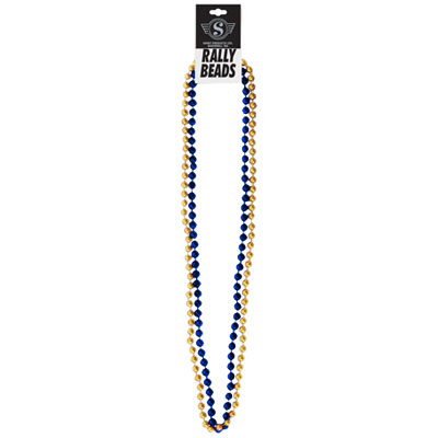 Mardi Gras Beads (2 Strand Set)