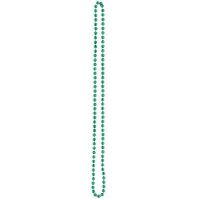 Mardi Gras Beads (Single Strand)