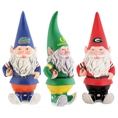 Football Player Gnome