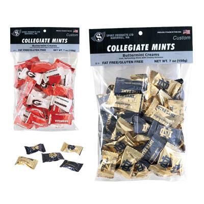 Collegiate Mints