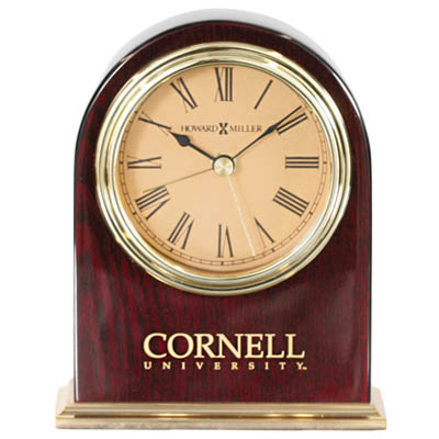 Howard Miller Rosewood Arch Clock