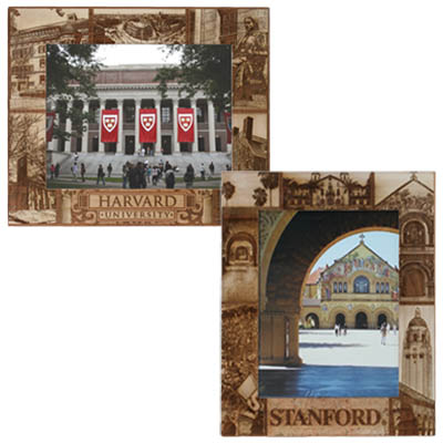 "Alderwood Collegiate Picture Frame (8"" x 10"")"