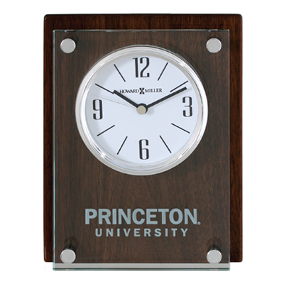 Howard Miller Amherst Desk Clock