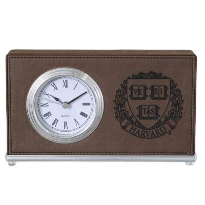 Laramie Desk Clock