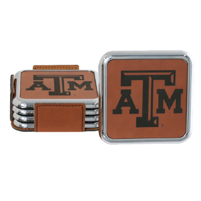 Laramie Square Coaster Set