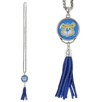 Westport Tassel Necklace