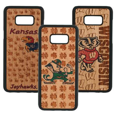 Case Yard® Gamma Wooden Phone Case