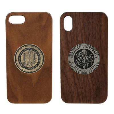 Case Yard® Epsilon Wooden Phone Case