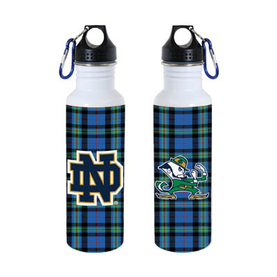 The Tartan Collection Sport Bottle