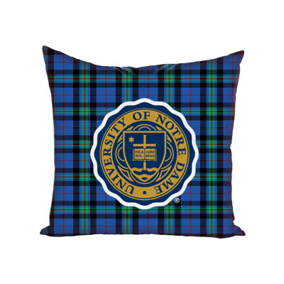 The Tartan Collection Pillow