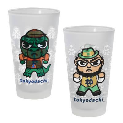 Tokyodachi® Aoyama Glass