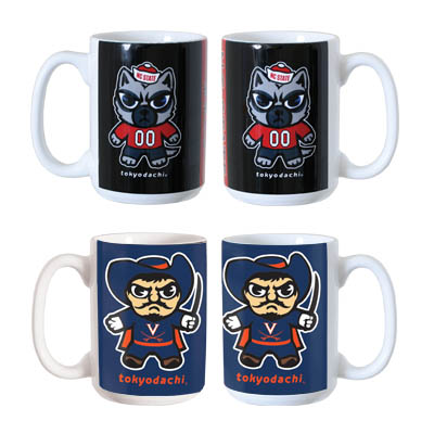 Tokyodachi® Ginza Mug