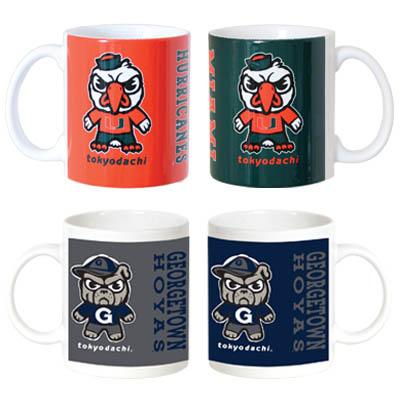 Tokyodachi® Cafe Mug