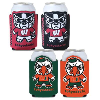 Tokyodachi® Beverage Insulator