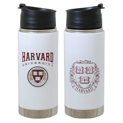 TR904 - Focus Medallion Travel Tumbler