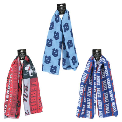 Collegiate Fashion Scarf