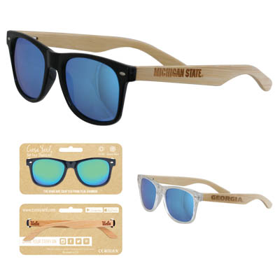Case Yard® Wooden Sunglasses